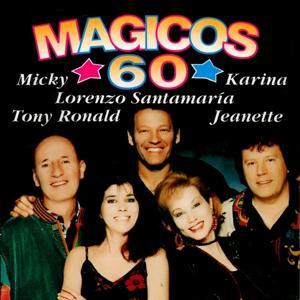 Mágicos 60