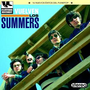 Vuelven Los Summers