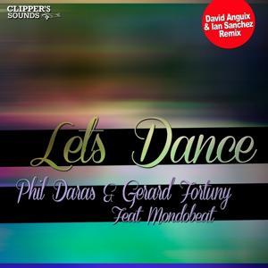 Let's Dance (David Anguix & Ian Sanchez Remix)