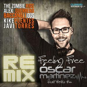 Feeling Free (The Remixes)