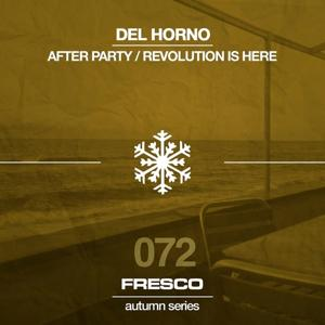After Party / Revolution Is Here