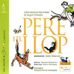 Prokofiev: Pere i el llop