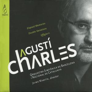 Agustí Charles