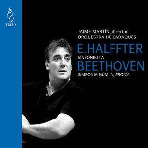 Halffter: Sinfonietta & Beethoven: Sinfonía No. 3 -
