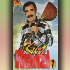 Kürt Remzi, Vol. 7 (Kurdish Folk Music)
