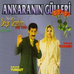 Ankaranın Gülleri