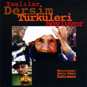 Yaşlılar Dersim Türküleri Söylüyor