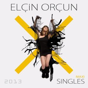 Elçin Orçun (Maxi Single 2013)