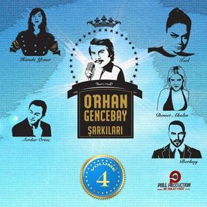 Orhan Gencebay Şarkıları, Vol. 4