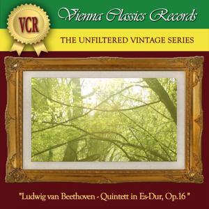 Beethoven: Quintet in E-Flat Major, Op. 16