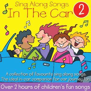 Sing Along Songs in the Car, Vol. 2
