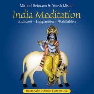INDIA MEDITATION