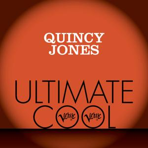 Quincy Jones: Verve Ultimate Cool