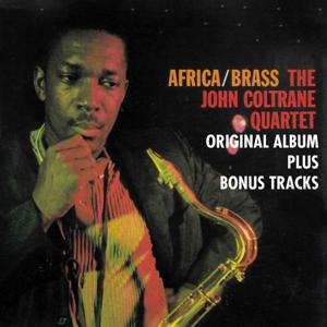 Africa / Brass (Original Album Plus Bonus Tracks 1962)