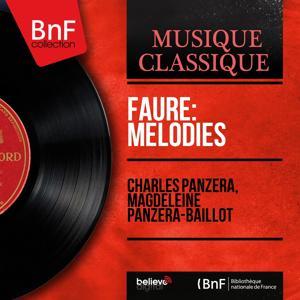 Fauré: Mélodies (Mono Version)