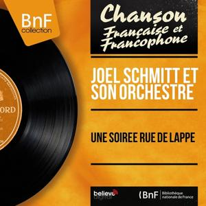 Une soirée rue de Lappe (Live, Mono version)