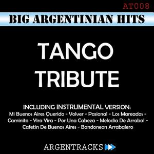 Instrumental Tribute To Argentinian Tango