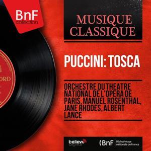 Puccini: Tosca (French Version, Mono Version)