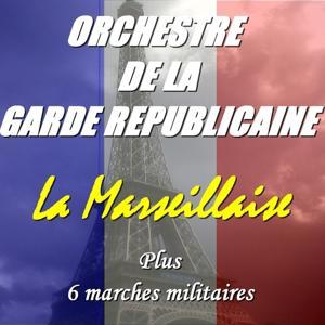 La Marseillaise (Plus 6 marches militaires)