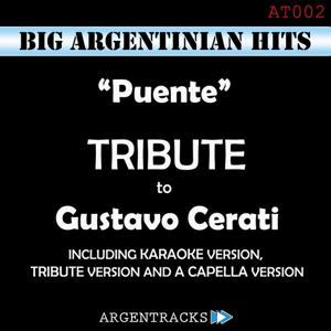 Puente - Tribute To Gustavo Cerati