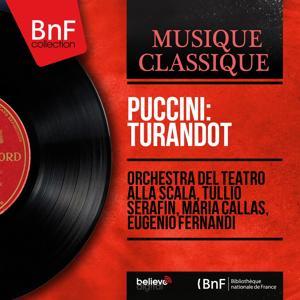 Puccini: Turandot (Mono Version)