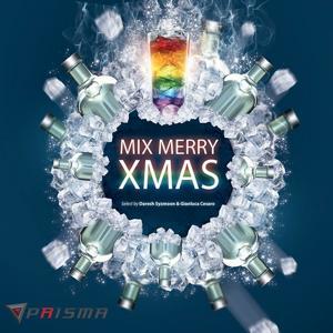 Mix Merry Xmas (Select By Daresh Syzmoon & Gianluca Cesaro)