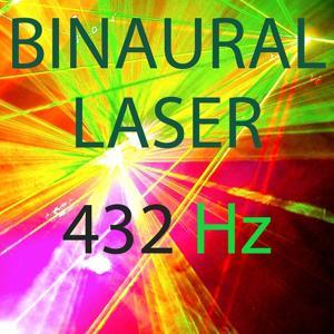 Binaural Laser (Chillout Lounge Music)