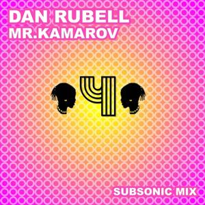 Mr. Kamarov (Subsonic Mix)