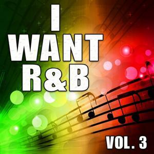 I Want R&B, Vol. 3