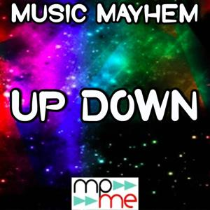 Up Down (Do This All Day) - Tribute To t-Pain and B.o.b