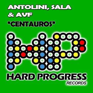 Centauros (Extended Mix)