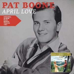 April Love (Original Album Plus Bonus Tracks 1957)