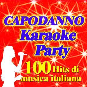 Capodanno Karaoke Party