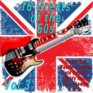 16 Greats of the 60s, Vol. 3
