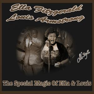 The Special Magic of Ella & Louis