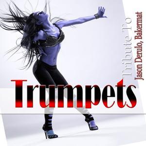 Trompets: Tribute to Jason Derulo, Bakermat