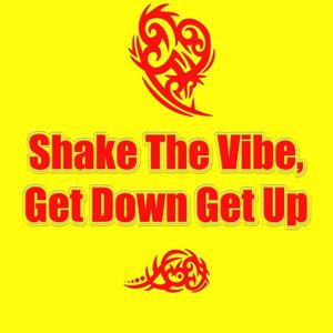 Shake the Vibe, Get Down Get Up