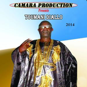 Toumani Diallo 2014 (Camara Production présente)