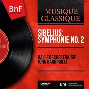 Sibelius: Symphonie No. 2 (Mono Version)
