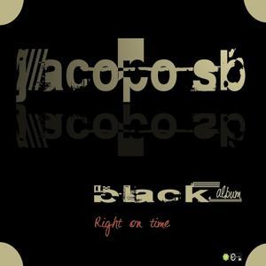 Right On Time (Black Album)