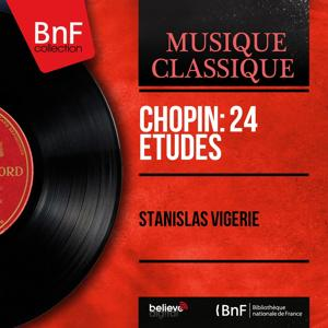 Chopin: 24 Études (Mono Version)