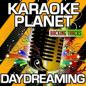 Daydreaming (Karaoke Version) (Originally Performed By Paramore)