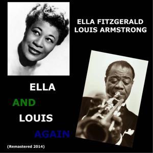 Ella and Louis Again (Remastered)