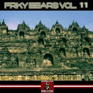 Friky Bears, Vol. 11