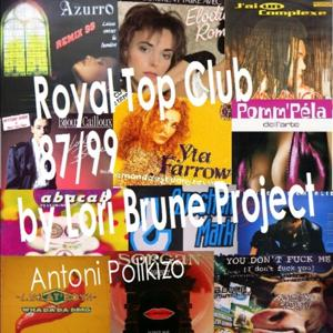 Royal Top Club 87/99 (By Lori Brune Project)