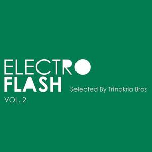 Electro Flash, Vol. 2 (Selected By Trinakria Bros)