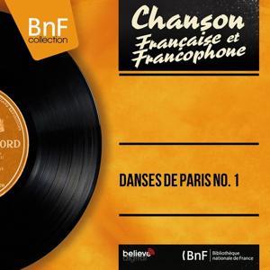 Danses de Paris No. 1 (Mono version)