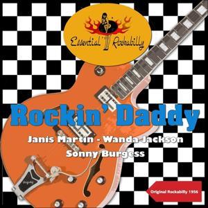 Rockin' Daddy (Original Rockabilly 1956)