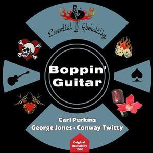 Boppin' Guitar (Original Rockabilly 1960)