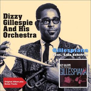 Gillespiana (Original Album Plus Bonus Tracks)